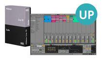 Ableton Live 10 Suite UPG z LITE