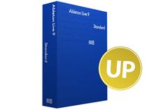 Ableton Live 9 Standard UPG z 9 Intro