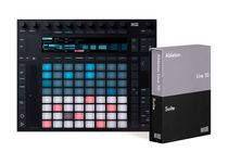 Ableton Push2 + Live 10 Suite