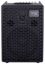 Acus One Forstrings 8 Black