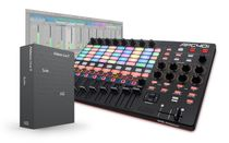 Akai APC-40MK II + Live 9 Suite