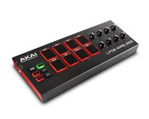 Akai LPD-8 Wireless