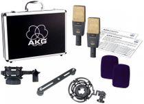 AKG C414 XLII Stereo