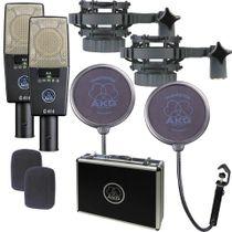 AKG C414 XLS Stereo