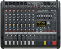 Dynacord PowerMate 600-3