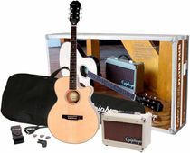 Epiphone Player Pack PR4E
