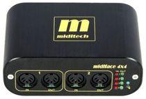 Miditech MIDIFace 4