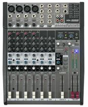 Phonic AM1204FX USB