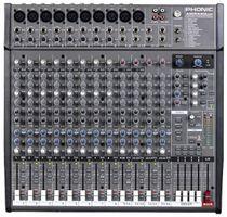Phonic AM844D USB
