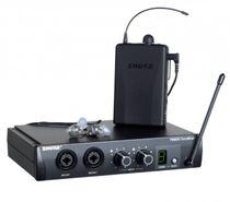Shure PSM-200 Set SE112