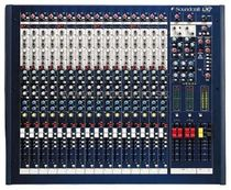 Soundcraft LX-7ii 16