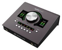 Universal Audio Apollo Twin Mk2 QUAD