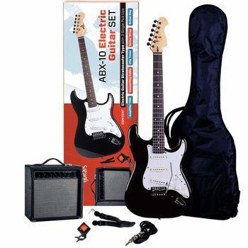 ABX Guitars ABX 10 Set