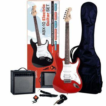 ABX Guitars ABX 20 Set