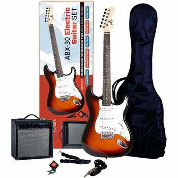 ABX Guitars ABX 30 Set