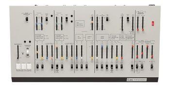 ARP Odyssey Module Rev1