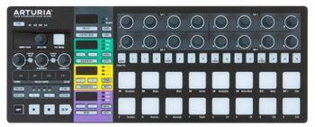 Arturia BeatStep Pro Black Edition+CV cable set