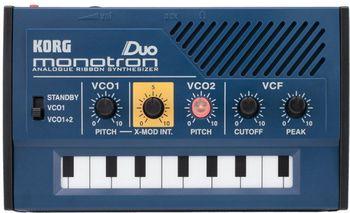 Korg Monotrone Duo