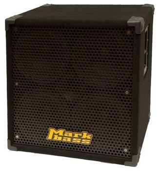 MarkBass Standard 104 HR Black line