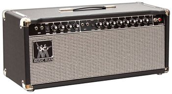 Music Man HD 130 Reverb
