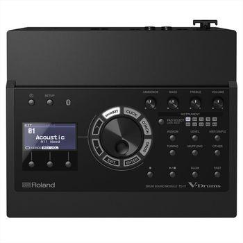 Roland TD-17