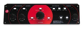 SM PRO Audio M Patch 2.1